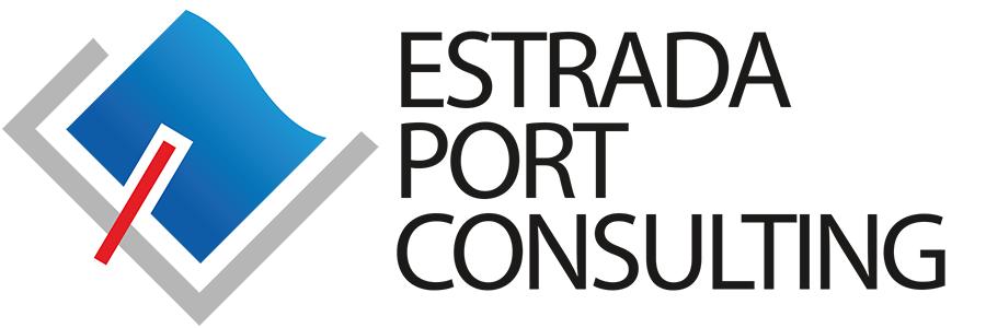 Estrada Port Consulting Logo